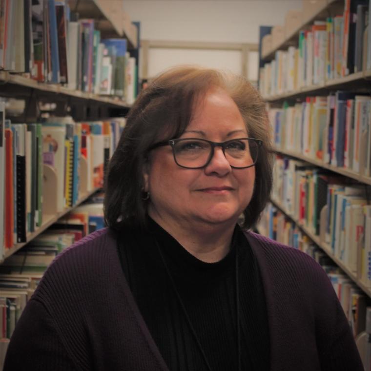 Barbara Maynarich